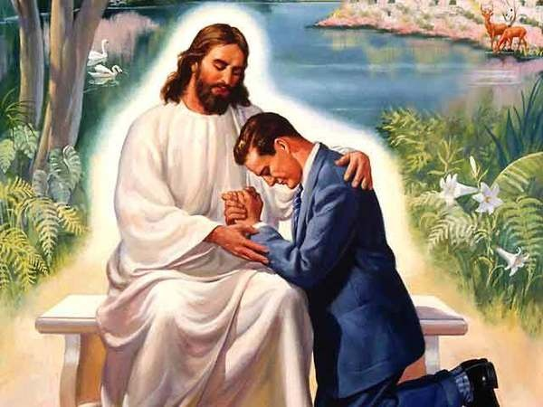 остаётся только молиться