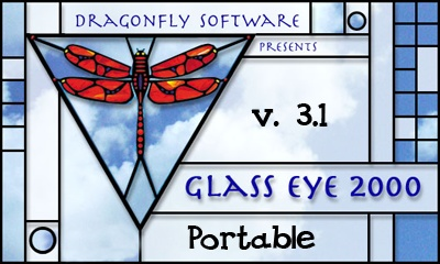 Glass Eye 2000