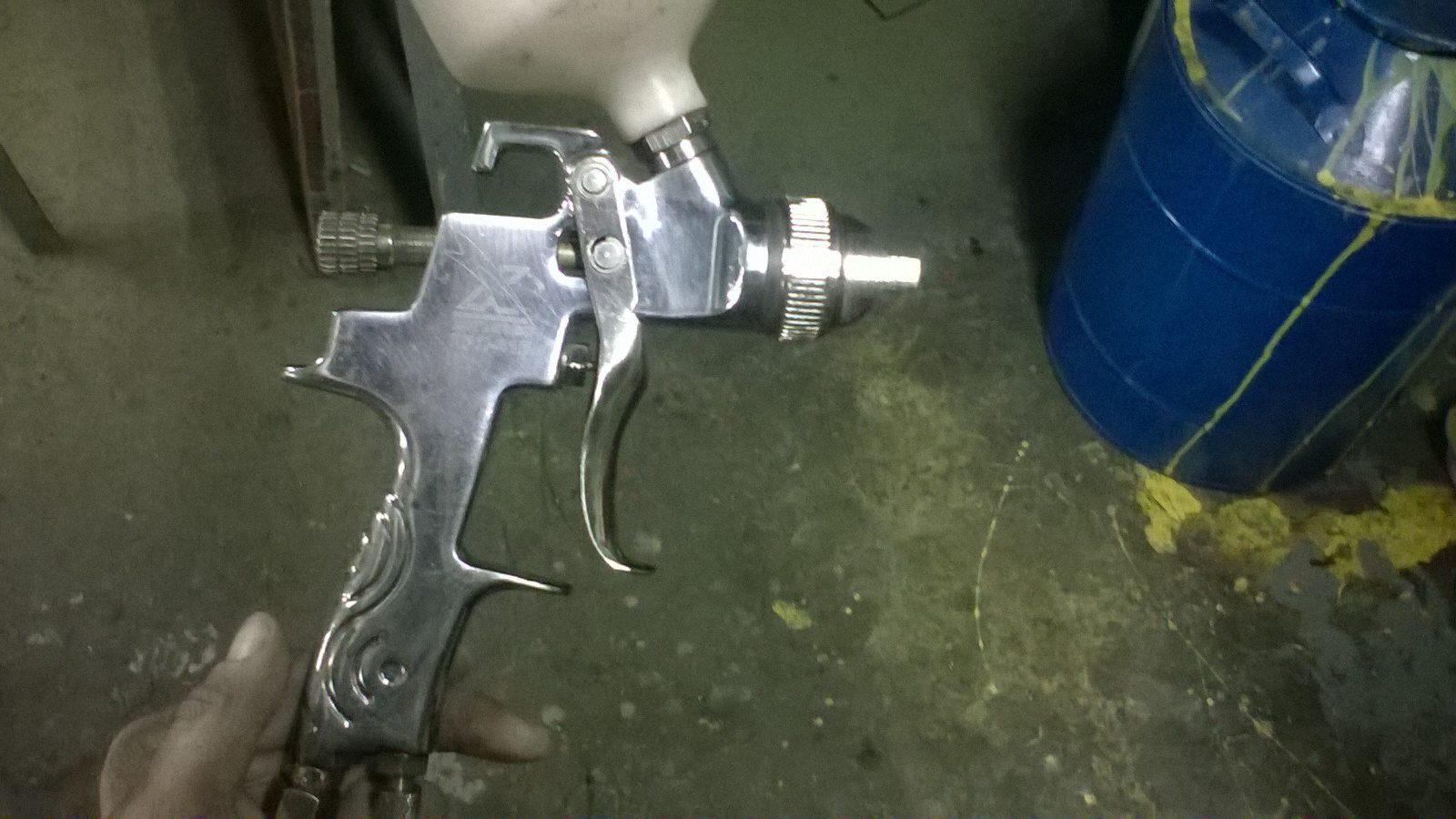 Краскопульт хотьково КРП-41В